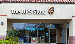 UPS Store will 3-D print stuff for you