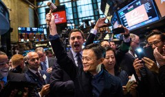 China is the real winner from Alibaba IPO