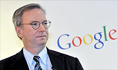 Google: Group lies about climate change
