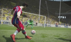 This is how Electronic Arts made FIFA 15