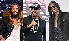 Jared Leto, Snoop Dogg invest in Robinhood
