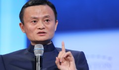 Jack Ma was happy making $20 a month