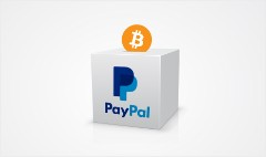 PayPal now lets shops accept Bitcoin