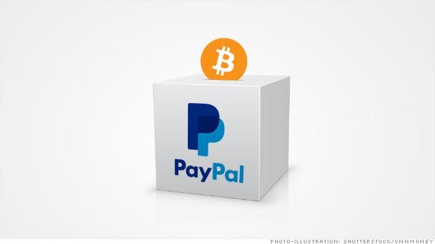 paypal accepts bitcoin