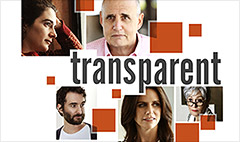 'Transparent' could transform Amazon Prime