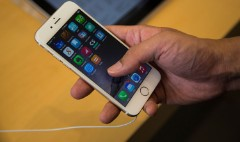 Charging the iPhone 6 costs just 47 cents a year