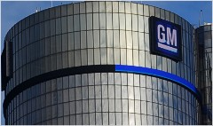 Top GM execs paid $1 million in last year of bailout