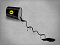 Nightmare for oil stocks