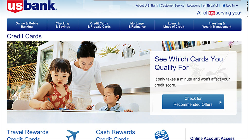 us bank website