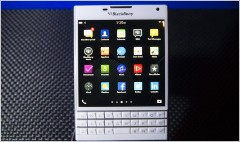 Return of CrackBerry? Not so fast