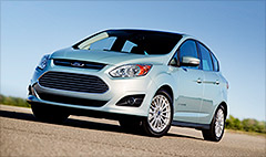 Ford recalls 850,000 cars for air bag flaw