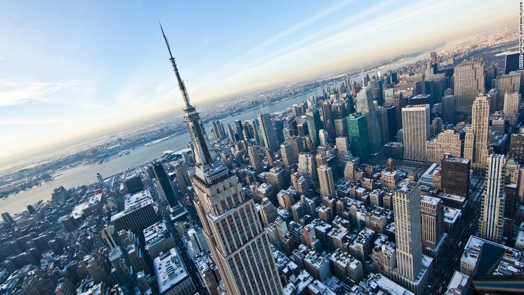 most innovative cities cnnmoney