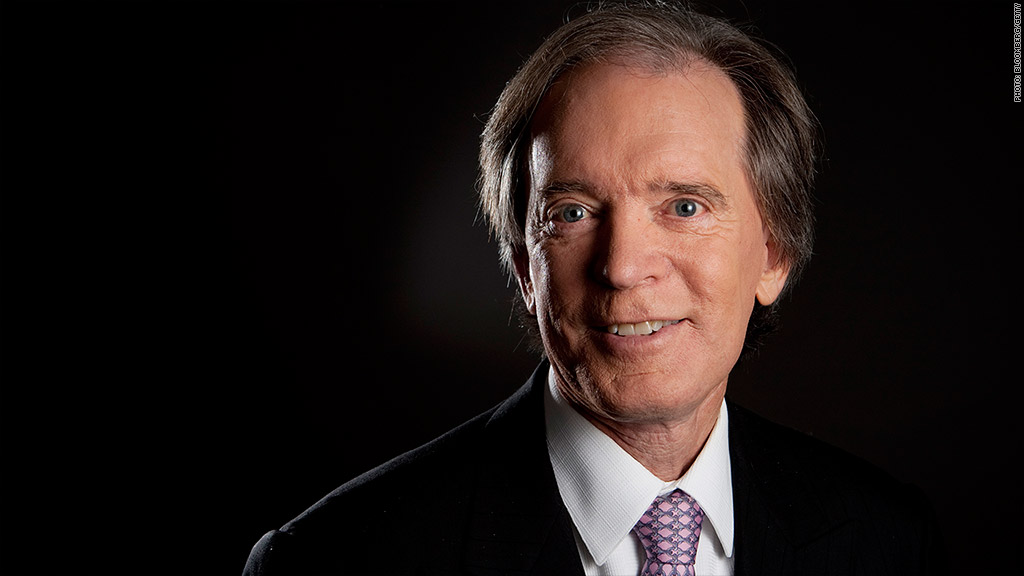 Legendary investor Bill Gross sues Pimco for hundreds of millions