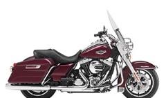 Harley-Davidson recalls all 2014 Touring motorcycles