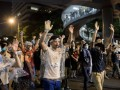 Hong Kong police use tear gas on 'Occupy'