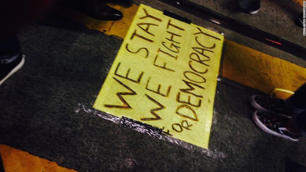 occupy sophia 1