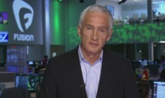 "Jorge Ramos: ""In 2016, no one is going to be able to make it the White House without Fusion and without Univision"""