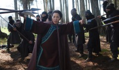 'Crouching Tiger' sequel to hit Netflix and theaters simultaneously