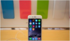 iPhone 6 finally cleared for China launch