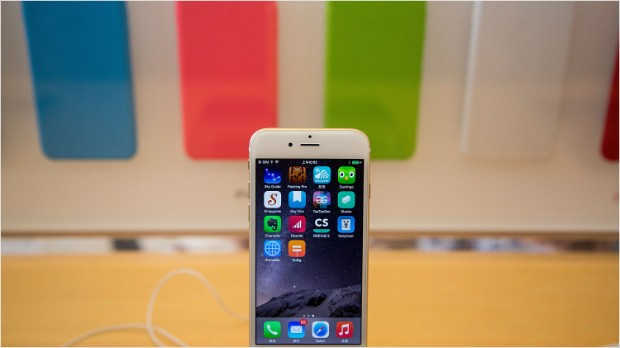 Apple iPhone 6 finally cleared for launch in China