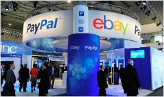 EBay spinning off PayPal as separate company