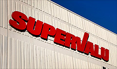 Supervalu gets hacked ... again