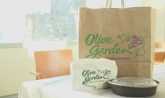 We put Olive Garden to the (taste) test