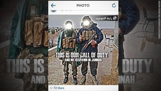 Las tácticas de reclutamiento de ISIS: redes sociales y videojuegos