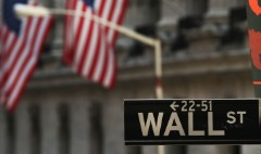 Wall Street still hires mostly white men