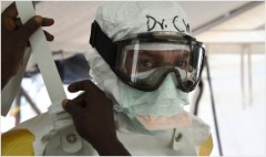 Ebola fears hurt airlines