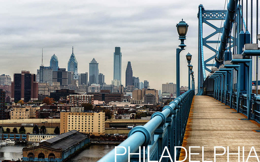 innovative cities philly