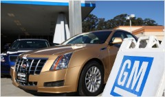 GM promises higher profits, dividends