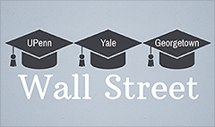Want a Wall Street job? Go to this school