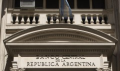 Argentina's central bank chief resigns