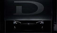 See Tesla's D in 60 seconds
