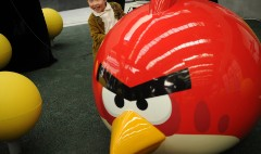 Angry Birds maker cuts 16% of workforce