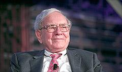 Advice from Warren Buffett that could make you rich