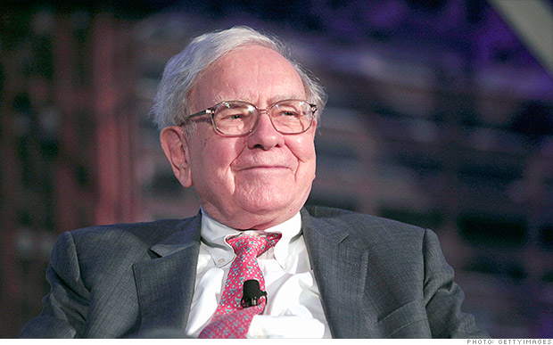 Advice from Warren Buffett that could make you rich