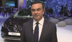 Renault launches new crossover Espace