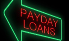 Beware online payday loans