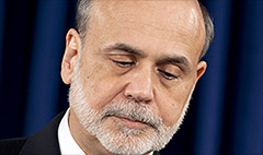 Why can't Ben Bernanke refinance his mortgage?