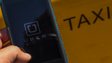5 stunning stats about Uber