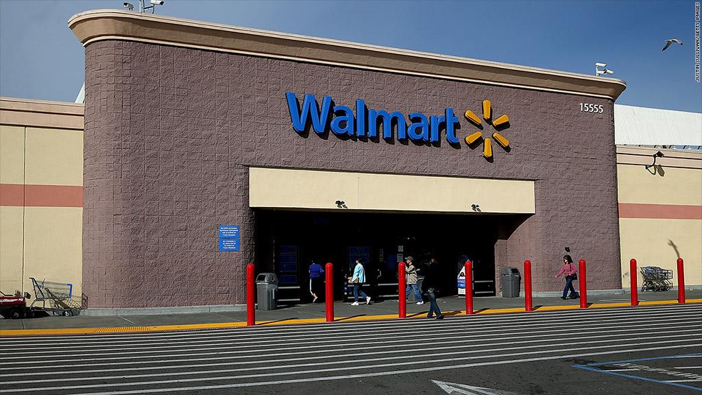 walmart health insurance