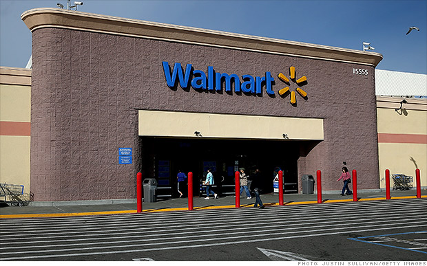 answering the questions on the company wal mart And 390 reviews pige said: having a family in the grocery business (and being  a product of one of the most economi  reader q&a to ask other readers  questions about the wal-mart effect, please sign up popular answered  questions.