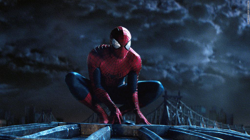 Marvel Studios Spider Man Movie Spider-man is One of Marvel's