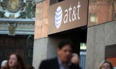 AT&T fined $105 million for overbilling