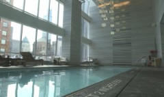 NYC's first 5 star hotel in a decade