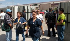 U.S. companies return to Mexico's one-time 'murder capital'