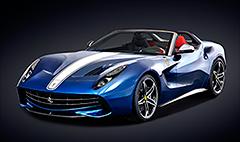Ferrari says 'We love you, America'