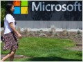 Microsoft tells its contractors: You must give workers paid time off